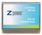 ZPowerBatteryCell