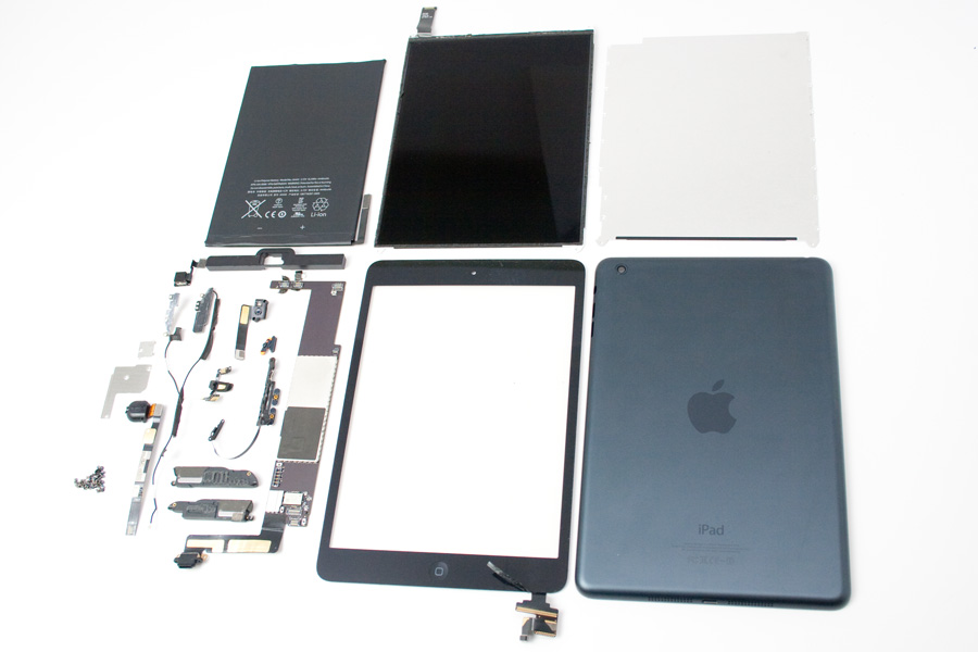 iPad Mini Parts