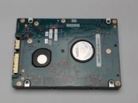 "160GB 2.5"" SATA 5400RPM Hard Drive"