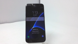 Samsung Galaxy S7 SM-G930S, Unknown Carrier, Black, PARTS ONLY
