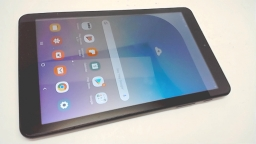 "Samsung Galaxy Tab A 8"" 32GB Tablet, SM-T387V, Black, Verizon, BAD BOARD"