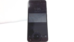 Alcatel 7 6062W, MetroPCS, Black, Cracked Glass