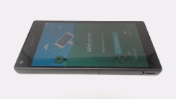 Sony Xperia Z5 Compact E5823 Phone (Black) Unlocked Single Sim
