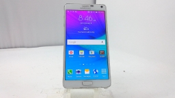 Samsung Galaxy Note 4 SM-N910A, AT&T, White