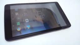 "Alcatel A30 8"" Tablet, 9024W, 16GB, Black, T-Mobile"