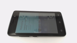 UMX MXG401 Cellphone ( Black - 2 GB) Unknown Carrier