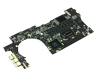 "MacBook Pro 15"" Retina 2.6GHz Logic Board, Mid 2012"
