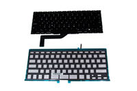 "MacBook Pro 15"" Retina Backlit Keyboard"