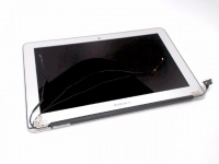 "MacBook Air 11"" Complete Display LCD Assembly, Mid 2013 and Early 2014"