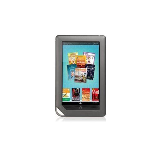 barnes noble nook color ebook reader bnrv200. Black Bedroom Furniture Sets. Home Design Ideas