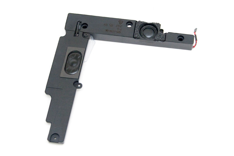 MacBook Pro Right Speaker Assembly for Model A1286 - Mid-2012 Models This is a right speaker assembly for the 15  Macbook Pro model A1286.  There are two revisions of this machine based on manufacture date. The 922-8699 part is for the earlier 2009 model, the 922-9029 is for the mid-2009 model, and the 922-9308 is for the mid-2010 model. If you are unsure which model you have, click the link below to identify your model, and it will give you the manufacture date of your machine.  Alternate part numbers: 609-0334
