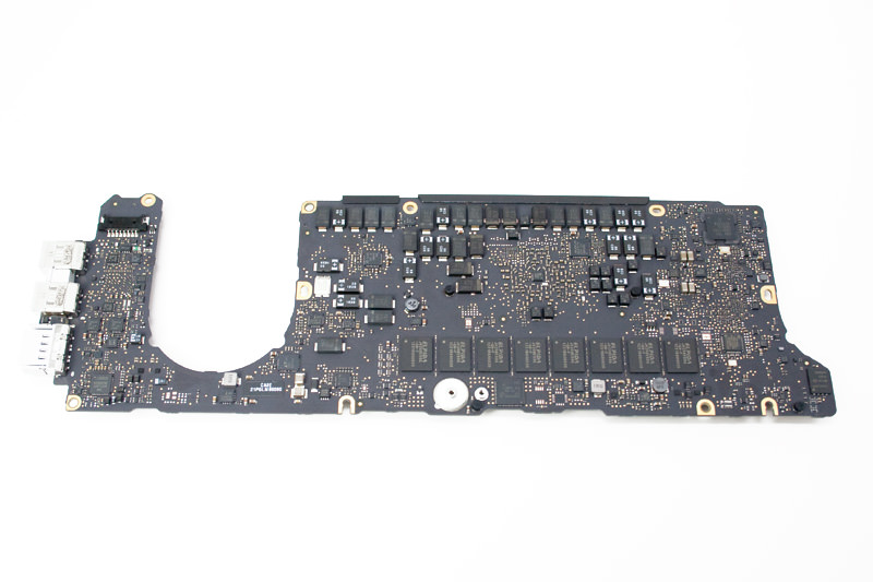 CPU Fan MacBook Pro 13/'/'  A1502 Late 2013 Mid 2014 TESTED