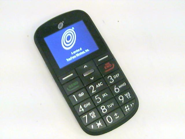 Alcatel 382g Quot The Big Easy Quot Prepaid Phone Tracfone Bad Esn