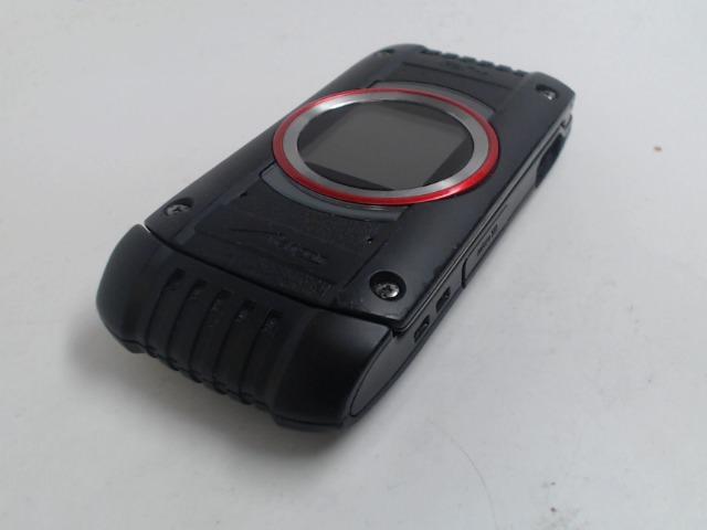 Casio Gzone C781 Ravine 2 Verizon Bad Esn