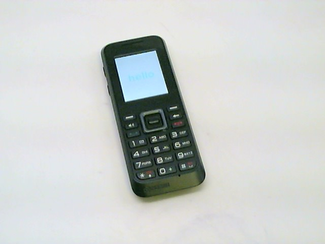 kyocera s1360 prepaid phone virgin mobile