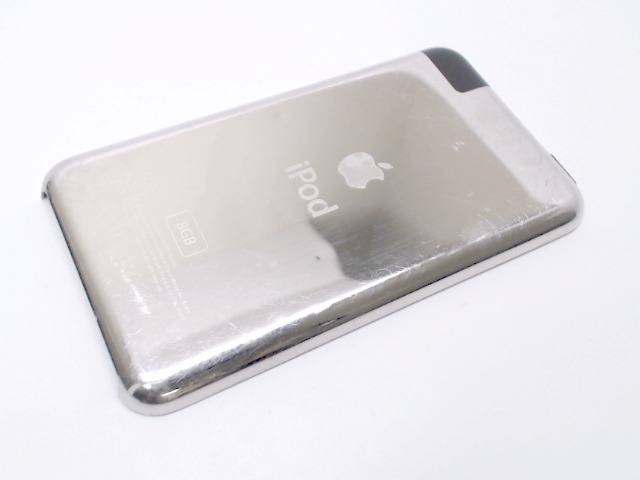 big sale 58f42 26166 iPod Touch 1st Gen Back Case Rear Housing