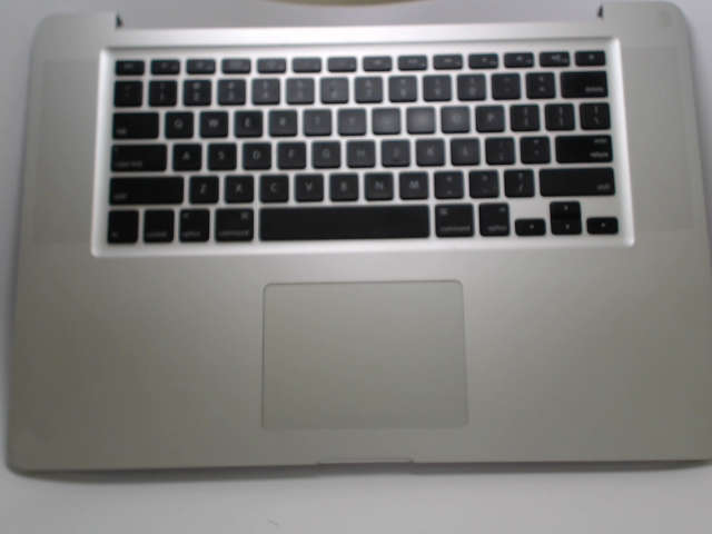 official photos 7c92d 8b9ee Top Case Trackpad Keyboard Assembly for MacBook Pro 15
