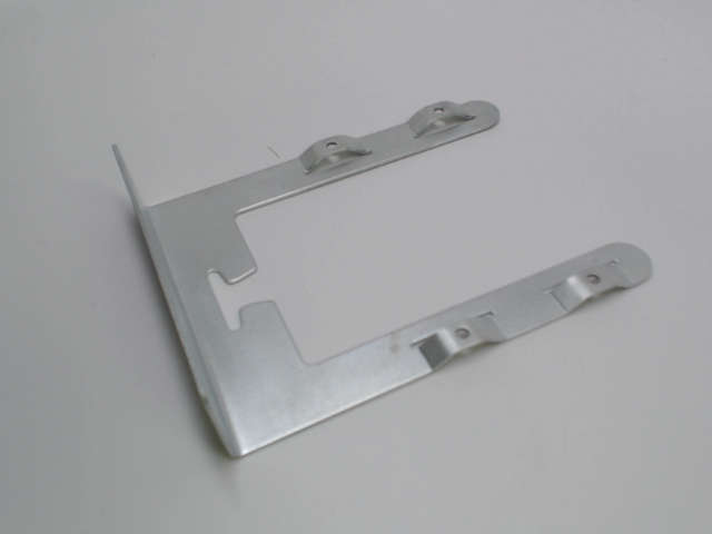 USED 922-7728 Apple Hard Drive Carrier Cage for Mac Pro 2006,2007 Early 2008