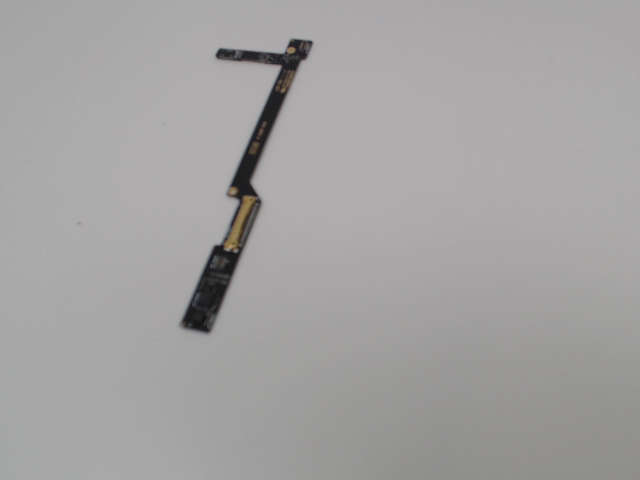 LCD Power Switch Key Connection Board Flex Cable For iPad 2 Wifi - Or