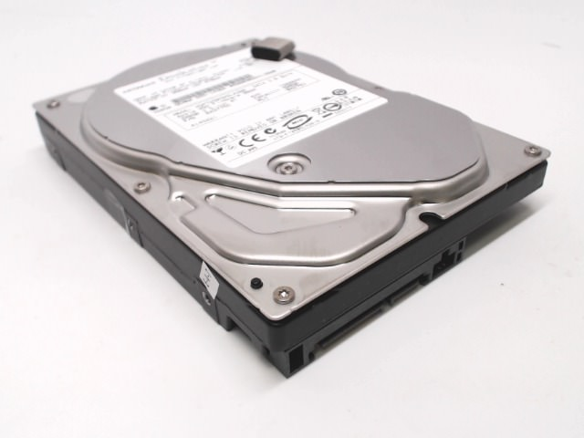 320GB 3.5  SATA 7200RPM Hard Drive Upgrade for Mac This is an internal 320GB SATA 3.5  7200RPM hard drive replacement and or upgrade for various Mac desktop models.   Alternate part numbers: 661-4388, 661-4466, 661-4633, 661-4842