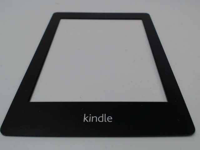 Amazon Kindle Paperwhite Bezel