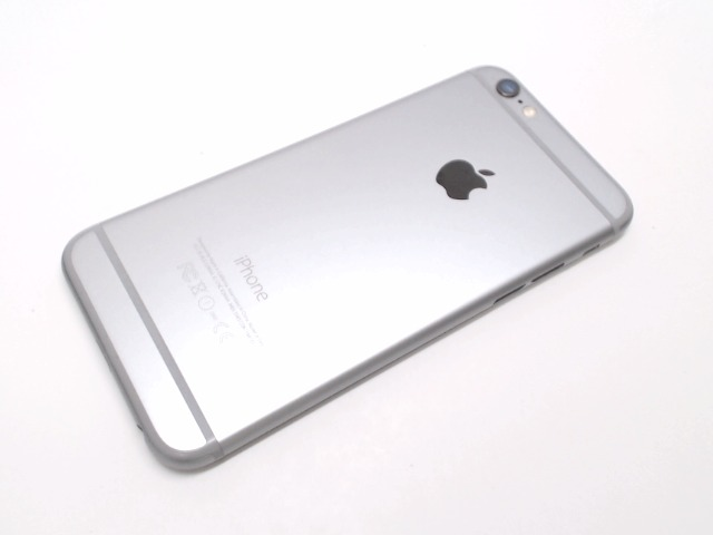 Iphone Model A1586 >> Iphone 6 Back Case A1586 Space Gray