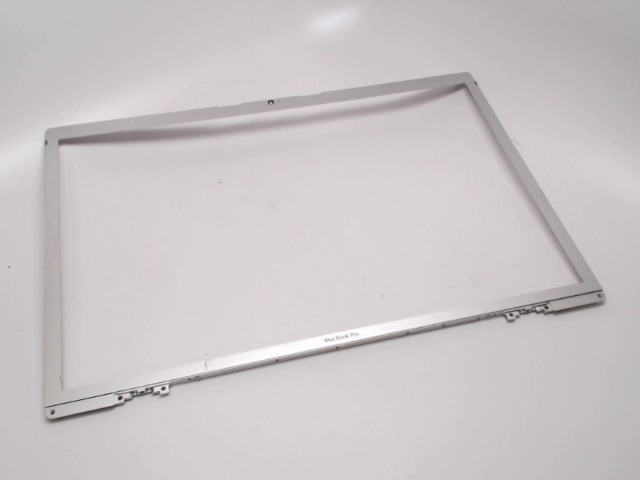 A1211 Used, Grade B MacBook Pro Display Front Bezel 15/""