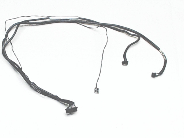 Intel iMac 27  Bluetooth/Camera/Sensor Cable, Mid 2011 This is a replacement Bluetooth/Camera/Sensor cable for the 27-inch iMac released in mid 2011.  Alternate part numbers: 593-1222