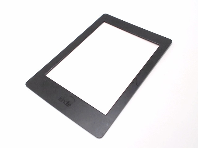 Amazon Kindle Paperwhite 3rd Gen Front Bezel (2015)