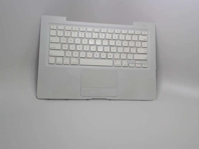 MacBook Keyboard & Top Case Trackpad White 13