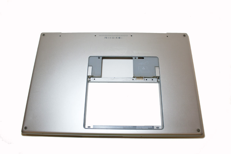 the best attitude 2cf33 964e1 MacBook Pro Bottom Pan 17