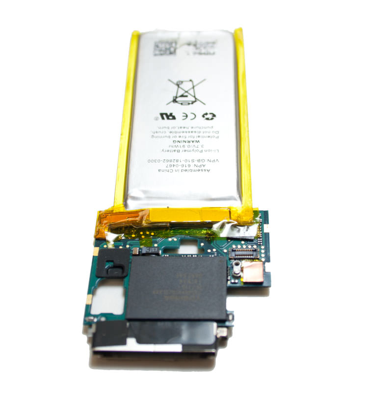 ipod nano 1st generation recall serial numbers