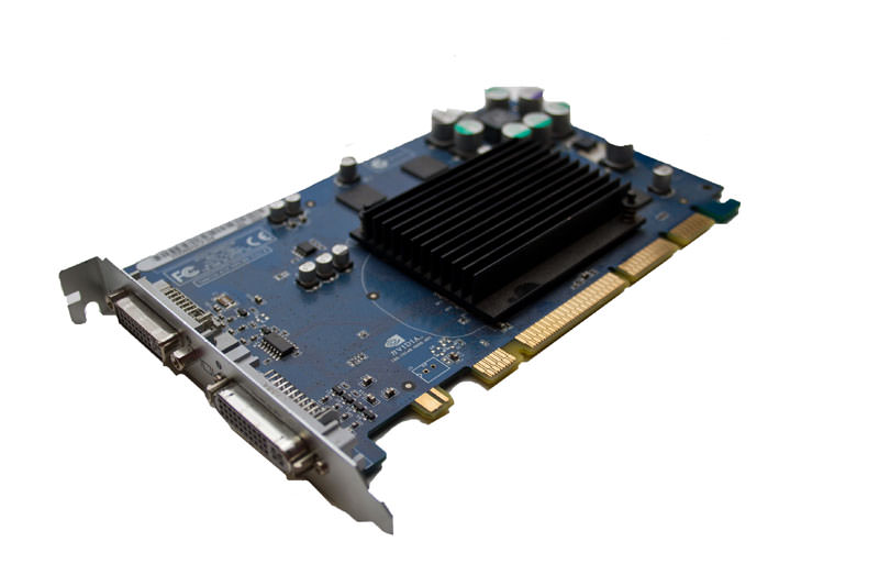 Mac g5 compatible video cards free