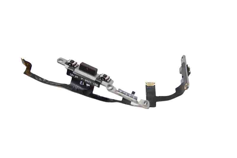Apple replacement Power on off button volume lock flex cable for ipad