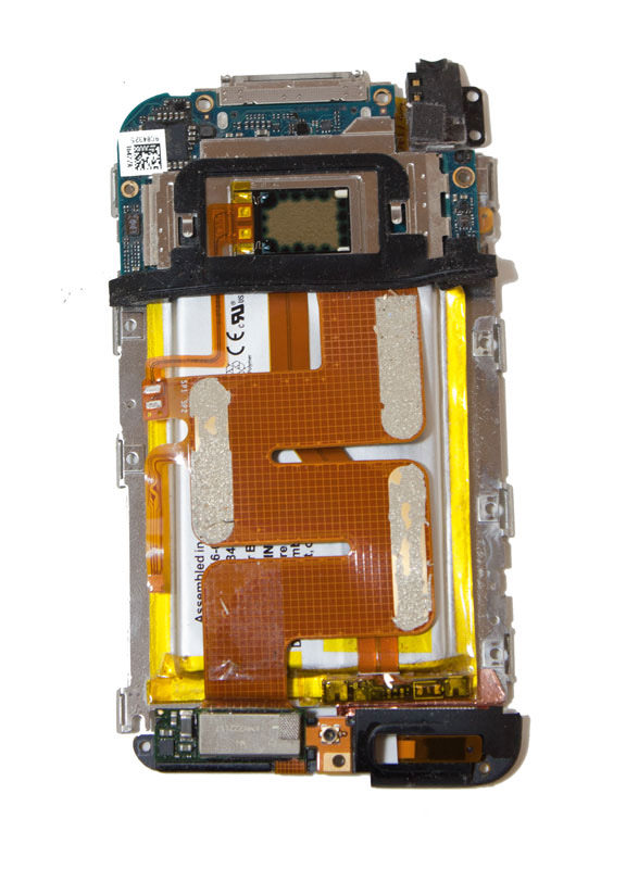 ipod touch 2nd generation 32gb logic board assembly rh powerbookmedic com iPod Touch User Manual iPod Classic Instruction Manual