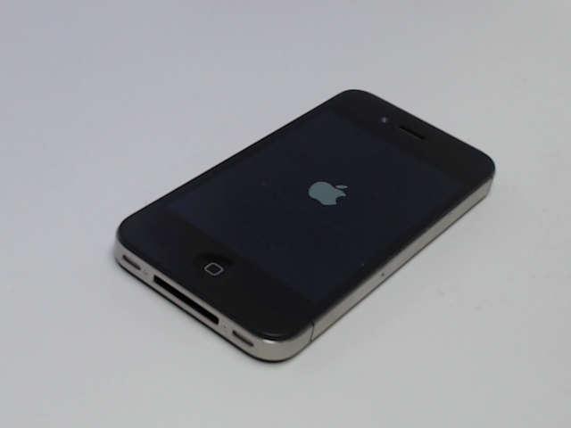Apple Iphone 8gb Iphone 4s 8gb Black Apple