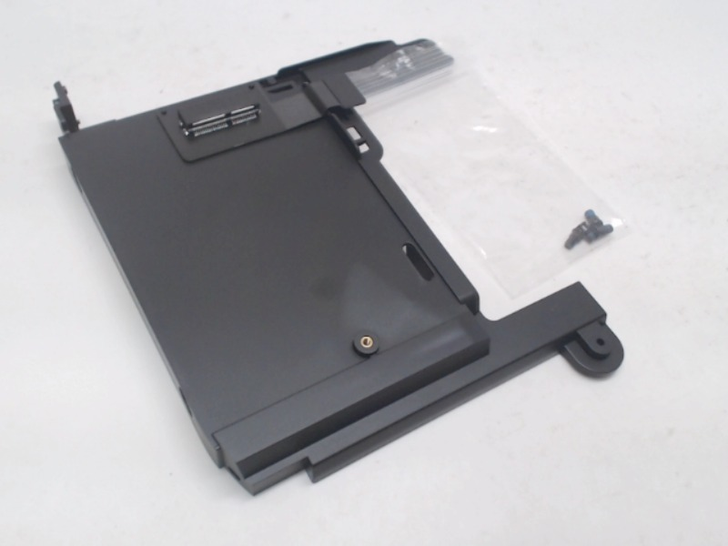 Mac Mini Unibody SSD Hard Drive Carrier Late 2014 076 00040