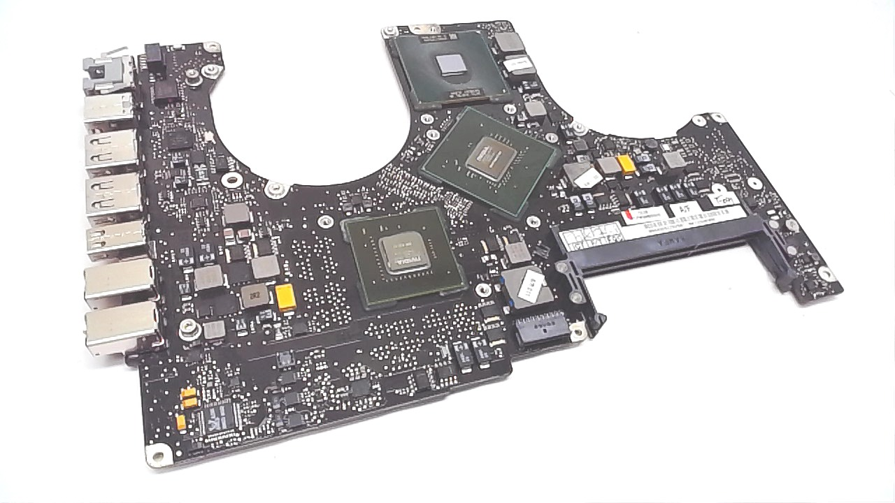 "MacBook Pro 15"" Unibody 2.4GHz Logic Board - Late 2008"
