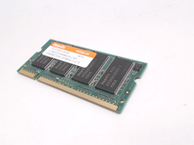 256mb Powerbook Amp Ibook G4 Memory Upgrade Ddr Pc2700 Ram