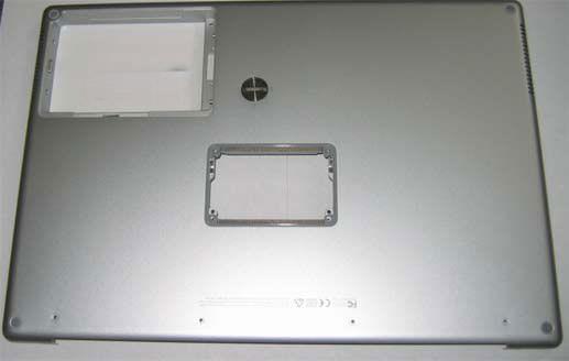 "Apple Powerbook G4 15/"" Titanium Replacement Key"