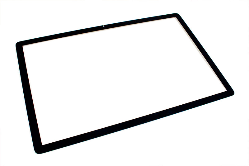 imac glass 01 mac repair guides for apple macbook, ipad, powerbook iphone & ipod  at mifinder.co