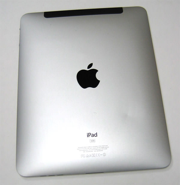 Ipad With Wi Fi 3g 16gb First Generation Bad Esn