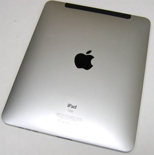 IPad With Wi Fi 3G 64GB First Generation GRADE B