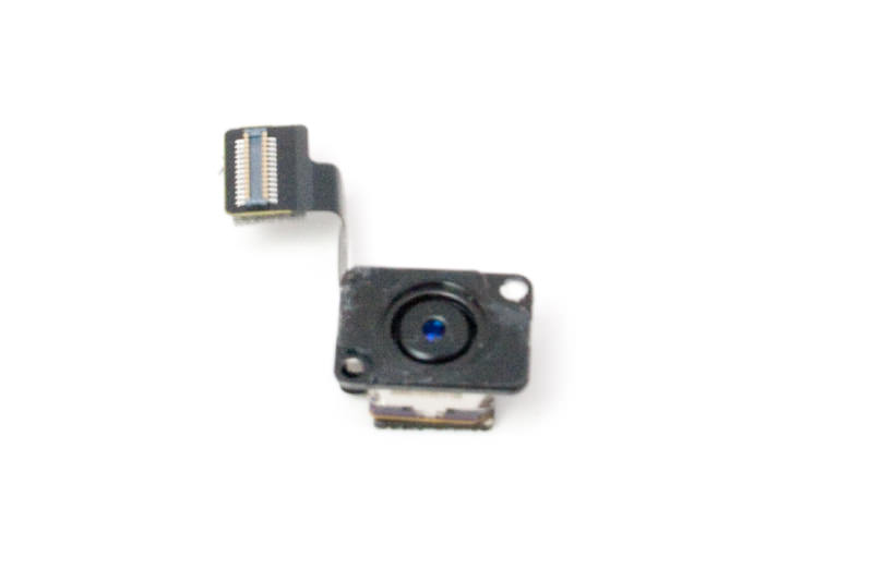 Replacement Back Rear Camera Flex Cable Repair Part for Apple iPad Mi This is a replacement 5 megapixel rear camera for the iPad mini.