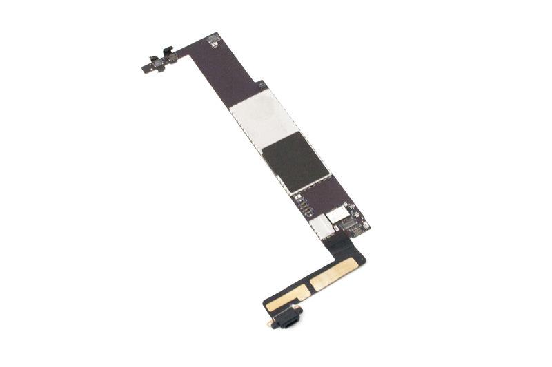 Ipad Mini Wi Fi Logic Board W Dock Black