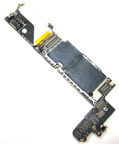 iphone 4 32gb logic board - at&t (gsm) ipad 2 logic board diagram #6
