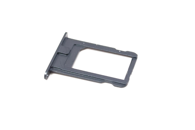 Nano Sim Card Tray Slot Holder Replacement For Apple Iphone 5
