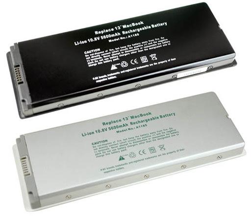 Rechargeable battery - 13-inch macbook pro (aluminum)