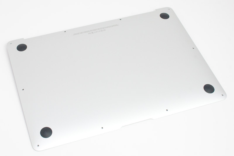 "Apple Macbook Air 13/"" A1466 bottom Case Cover 604-2974 Grade A"