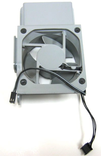 PowerMac G5 Speaker and Fan This is a speaker and fan for the PowerMac G5 (Late 2005)